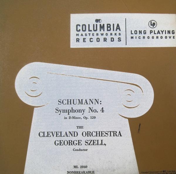 Schumann szell 78 2